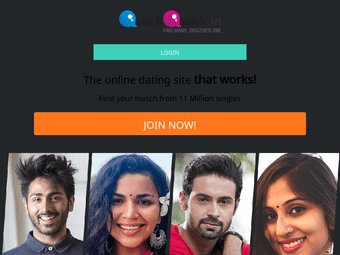 QuackQuack Online Dating — Free Dating Site to Meet Indian Singles! 100% free  online dating site and best matchmaking service to meet Indian singles.